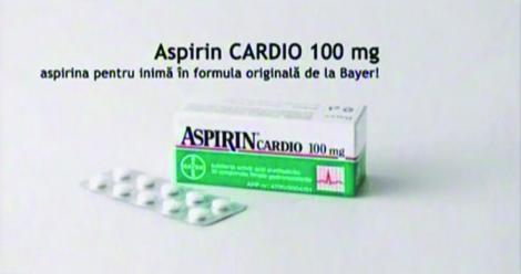 Cardiaci omorâți cu aspirină de producătorii de medicamente