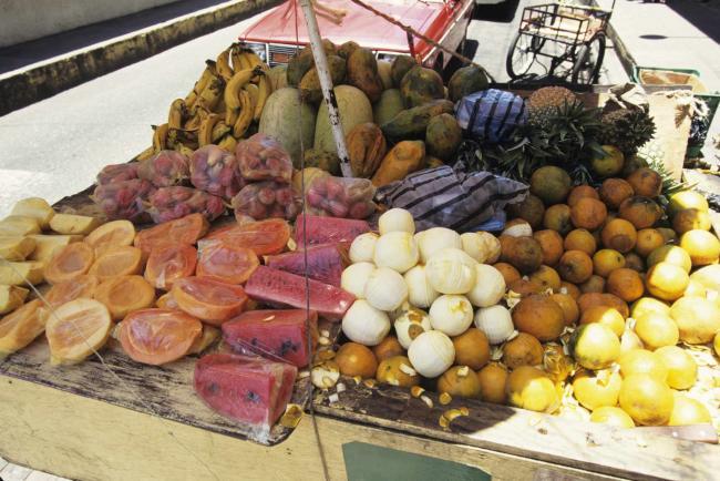 Aceste fructe pot scădea colesterolul, tensiunea arterială şi pot preveni accidentele vasculare cerebrale şi bolile de inimă