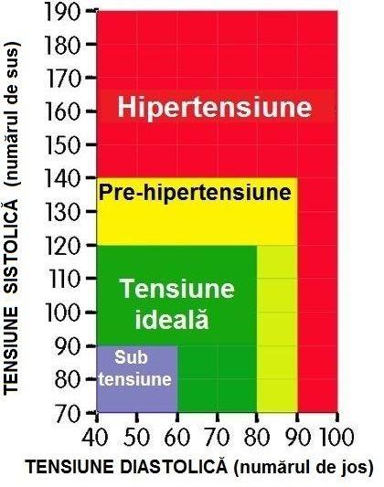 Află dacă ai tensiunea arterială normală. Valorile tensiunii arteriale în funcție de vârstă
