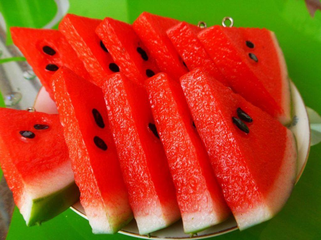 Fructul care îţi scade tensiunea