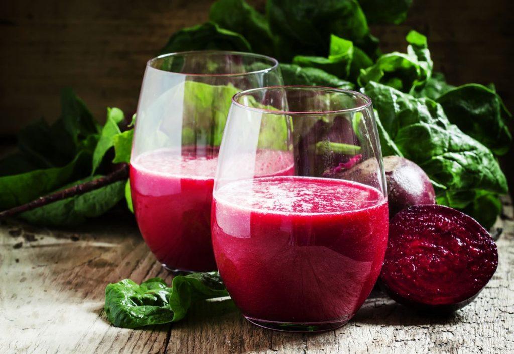 Sănătatea depinde de fluxul de sânge: Ce alimente curăță sângele de toxine